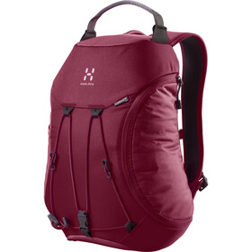 Haglöfs Corker Backpack small aubergine